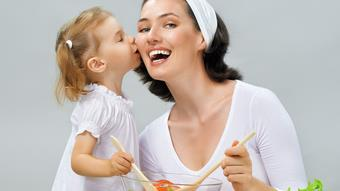 7 Habits Of Highly Efficient Single Moms