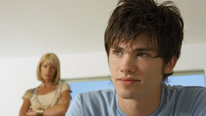 10 Tips For Parenting Your Angry Teen Son