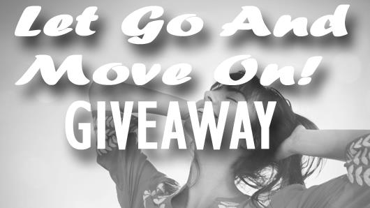 """Let Go And Move On"" Divorce Coaching GIVEAWAY!"
