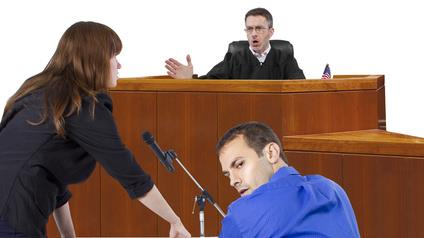What Divorce Court Judges Want... Courtroom Tips and Tidbits!