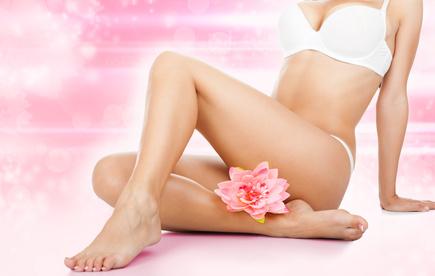 brazilian waxing with erotic extras
