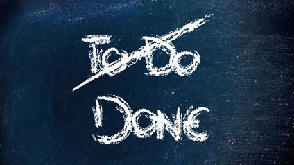 Should I Really Do All Of The Things On My To-Do List?