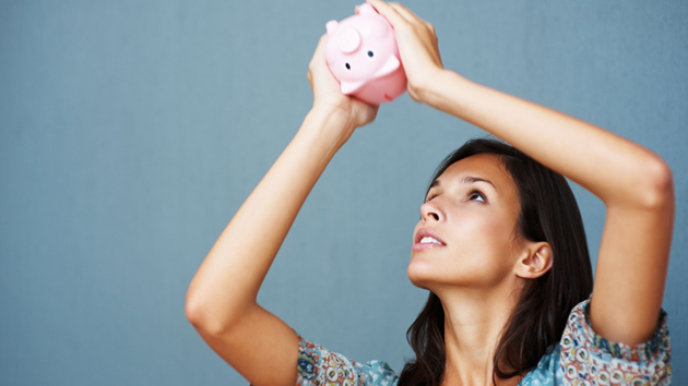 Ladies: Let's Stop Making These 5 Financial Mistakes!