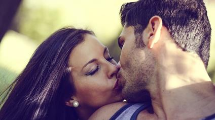 10 Signs Your New Guy Is The Right Guy