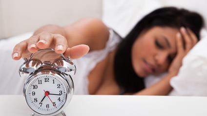 When Divorce Doubt Creeps in Hit Snooze!