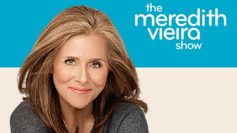 The Meredith Vieira Experience!
