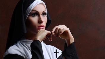 Deja Vow, Patron Saint Of The Separated Man