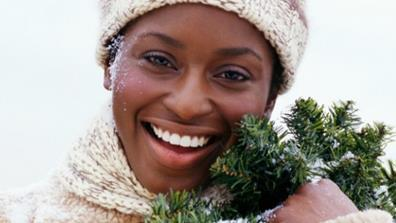 """8 Ways to Put the Happy Back In """"Happy Holidays!"""""""