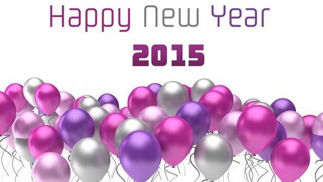 10 New Year