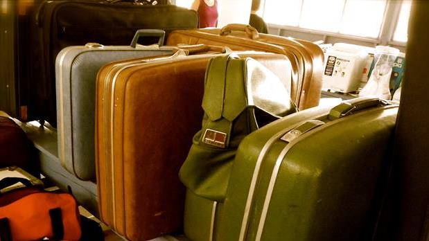 Does Marriage Mean Combining Two Sets Of Emotional Baggage?