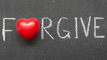 7 Steps To Forgiveness: Burying The Past Once And For All