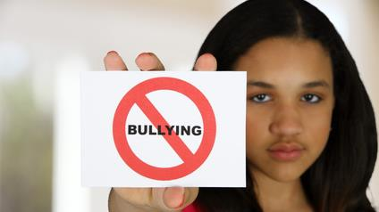 Becoming Bully Proof: How To Help Our Children Get A Thick Skin