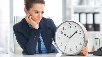 What Are You Doing With Your Time?