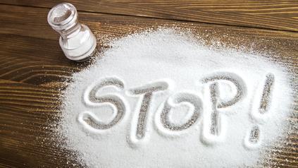 Beyond Divorce: When Rubbing Salt No Longer Hurts A Wound