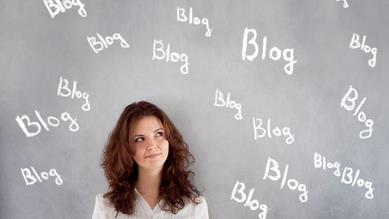 Thinking Of Blogging Your Divorce?