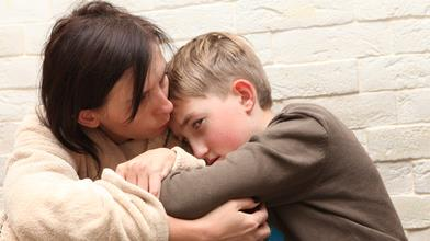 Can You Co-parent With A Domestic Abuser?