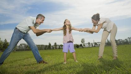 5 Reasons Not To Share Custody And The Truth That Tromps It All