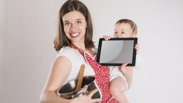 Working Moms: Your Children Will Be Fine!
