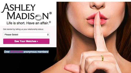 AshleyMadison: So Innocent, So Screwed