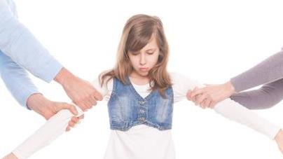 Don't Put Your Child In the Middle Of Your Divorce!