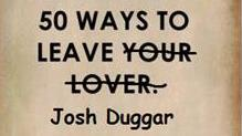 Sing Along!  50 Ways to Leave Josh Duggar
