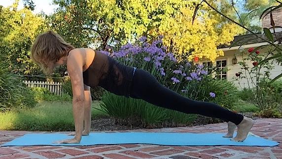 My 5 Favorite Stress Reducing Yoga Poses