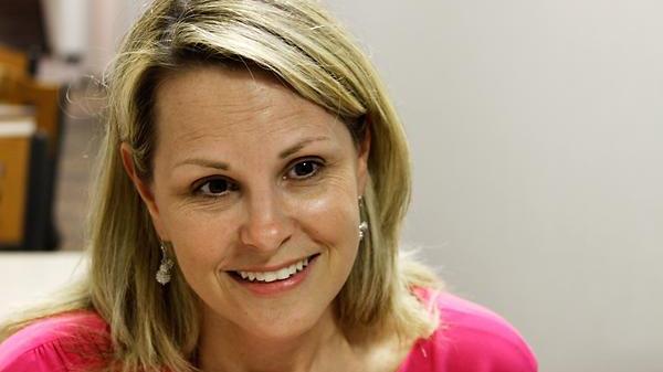 Featured Resource Writer, Kim Becking