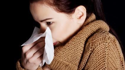 Flu Season Is Nothing Sneeze At. 13 Tips For Staying Healthy
