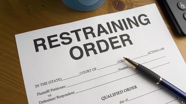 relationships divorce restraining order abuse